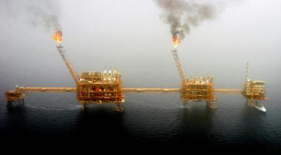 原油先物は2019年の高値、米がイラン制裁の免除終了へ