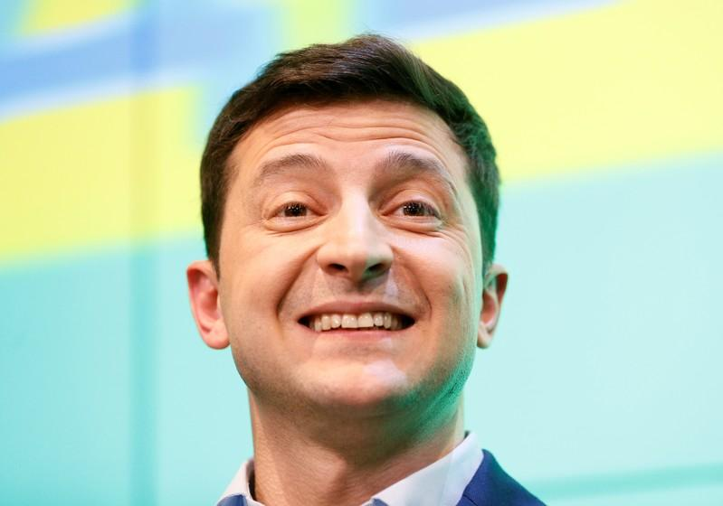 Neuem ukrainischen Präsidenten droht Konfrontation mit Parlament