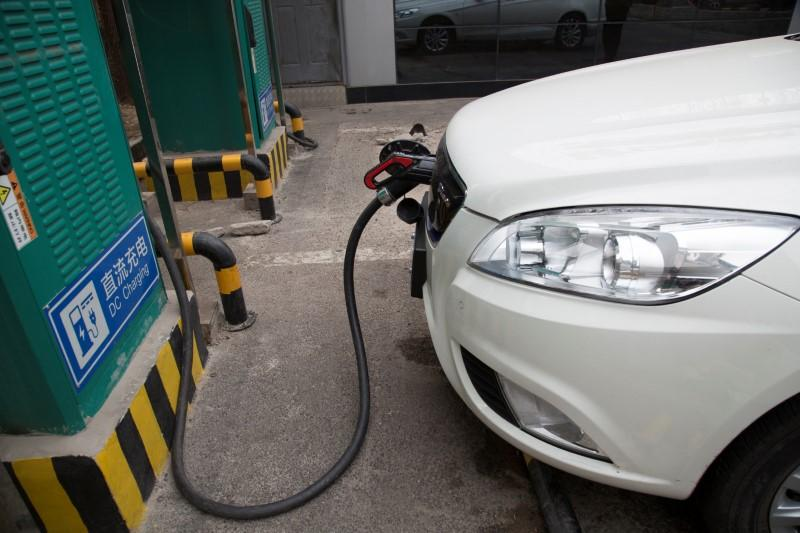 China to support hydrogen and fuel cell vehicles to go green