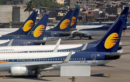 'Bonanza time': Foreign carriers savor rising India demand as Jet Airways crumbles