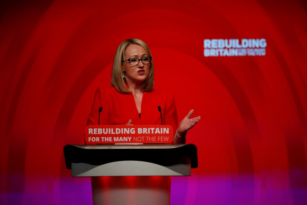 UK govt must move on Brexit red lines in talks with ...