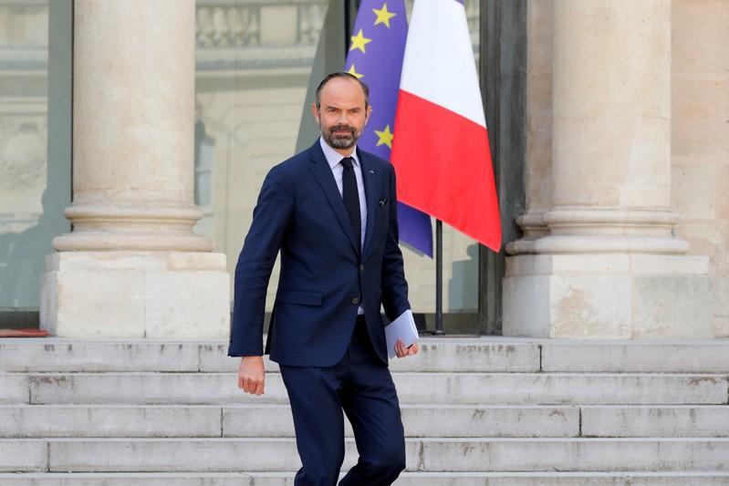 Calendrier Macron 2019.Calendrier De Travail Etoffe Pour Le Gouvernement Reuters