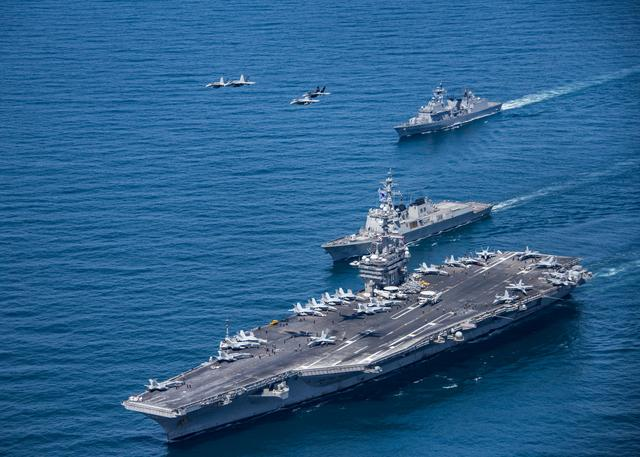 Special Report: China's vast fleet is tipping the balance in