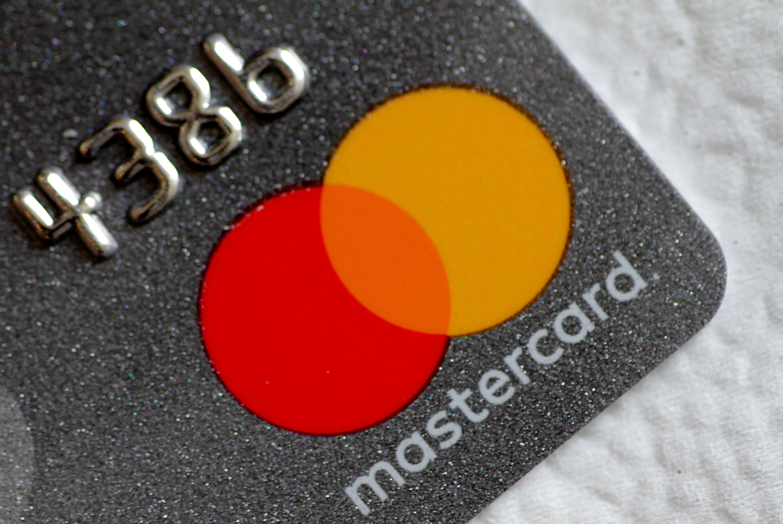 Stronger spending powers Mastercard profit, revenue beat; shares...