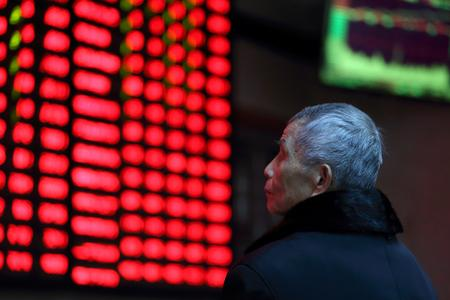 Asian shares trade sideways as investors await fresh cues