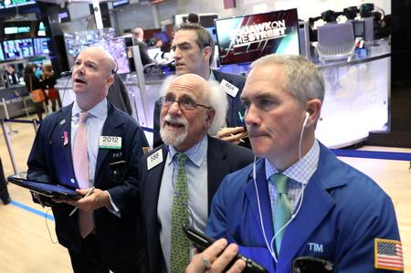 Futures eke out gains as investors look past Fed decision