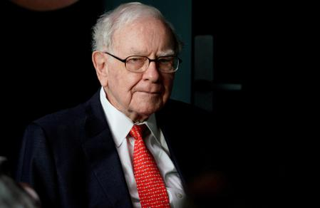 Berkshire Hathaway has been buying Amazon shares: CNBC