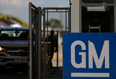 GM considers investing $1 billion in its Missouri plant, state officials say