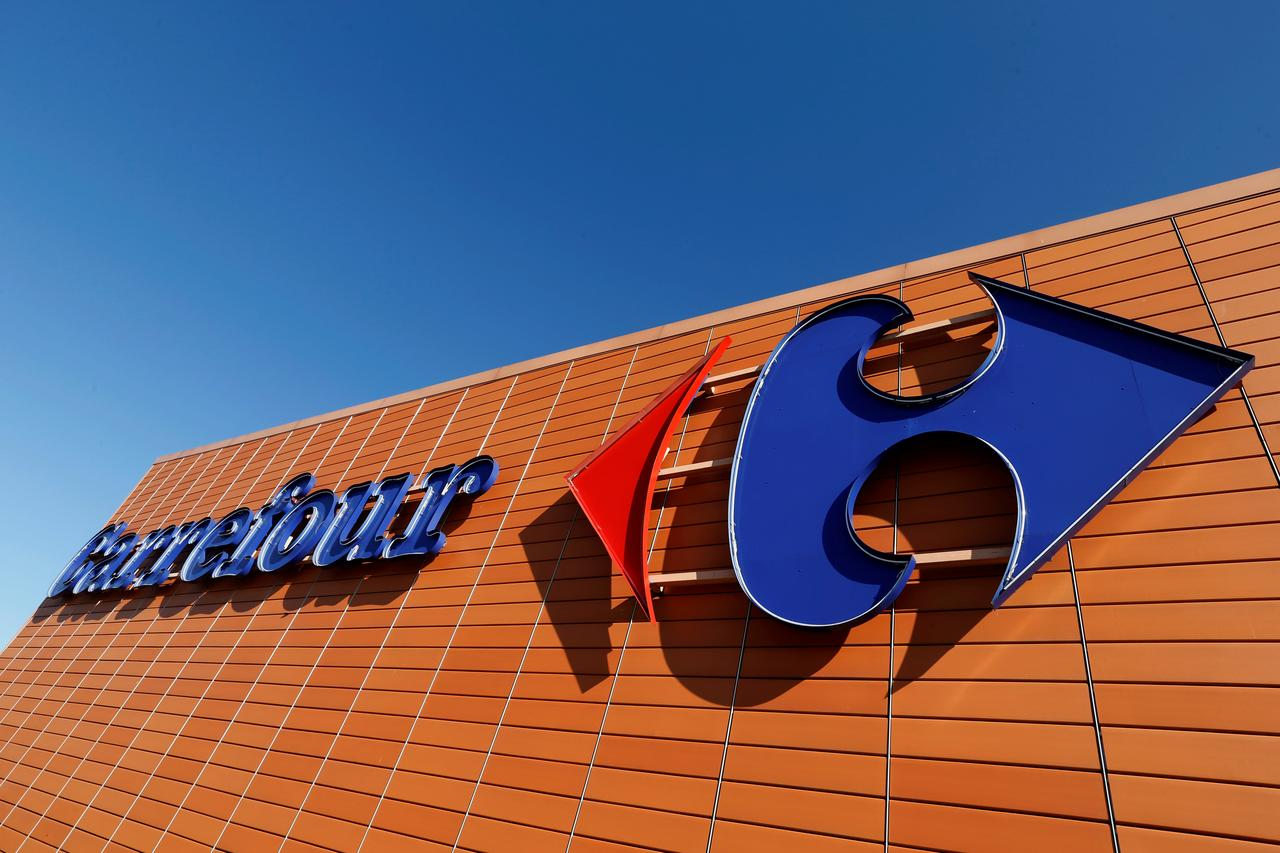 Carrefour Raises Job Cut Target To 3 000 In French Hypermarkets