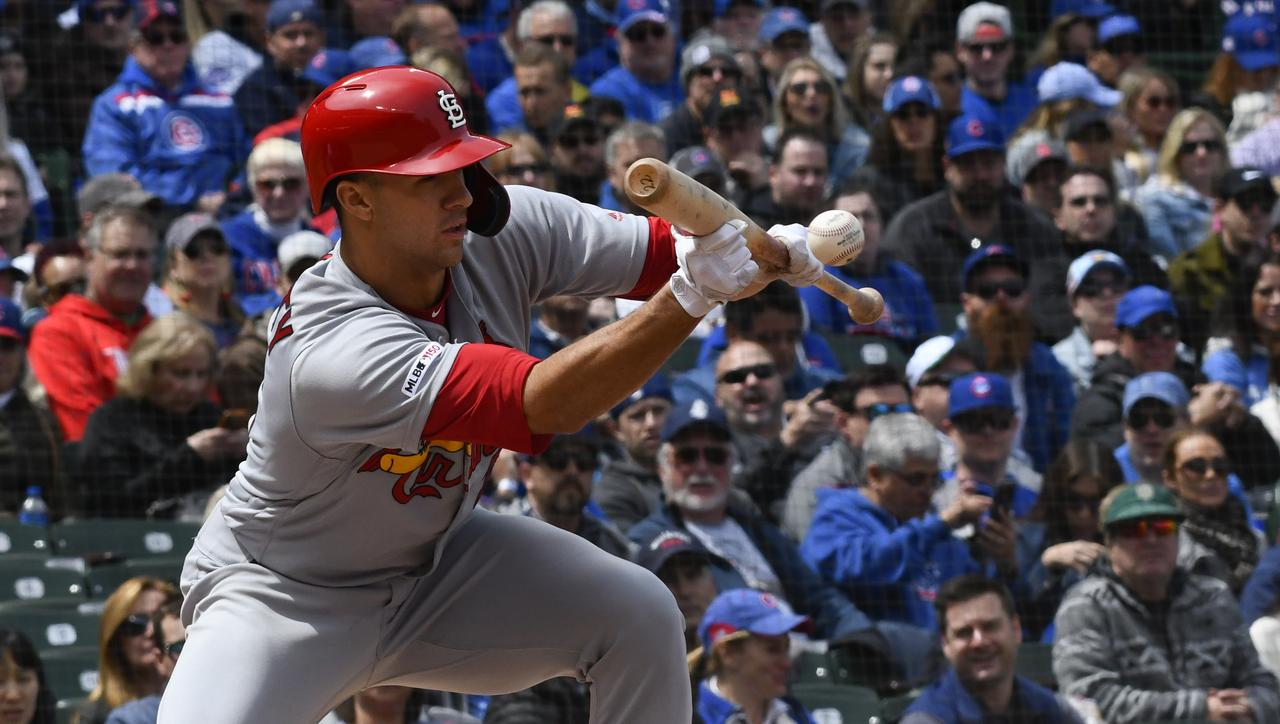 Hendricks Throws 81 Pitch Gem As Cubs Blank Cards Reuters