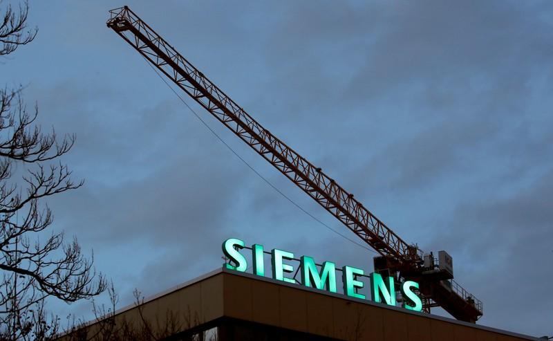 Siemens weighs carving out Gas and Power unit: sources - Reuters