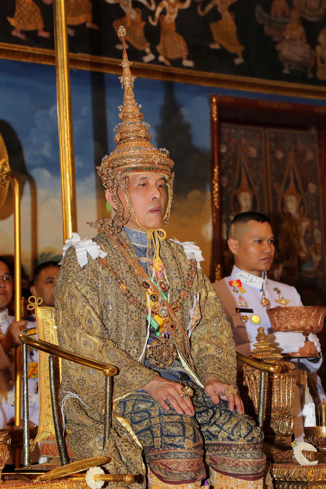 thai kings de 45cat - HD768×1032