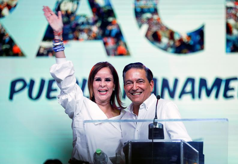Image result for Panama's Cortizo wins close presidential race, calls for national unity