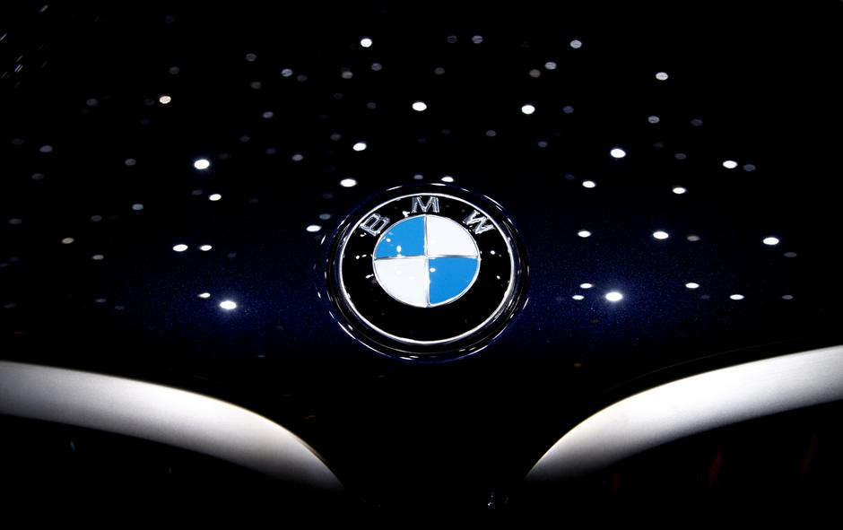 Investments Legal Charge Put Brakes On Bmw Reuters