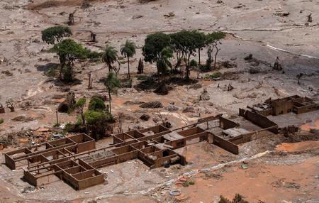 BHP faces $5 billion claim over 2015 Brazil dam failure