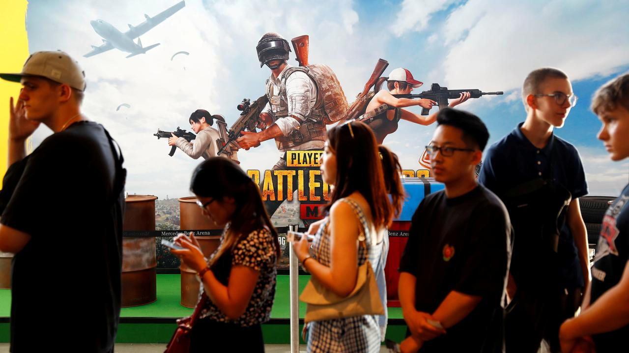 Tencent pulls blockbuster game PUBG in China, launches patriotic