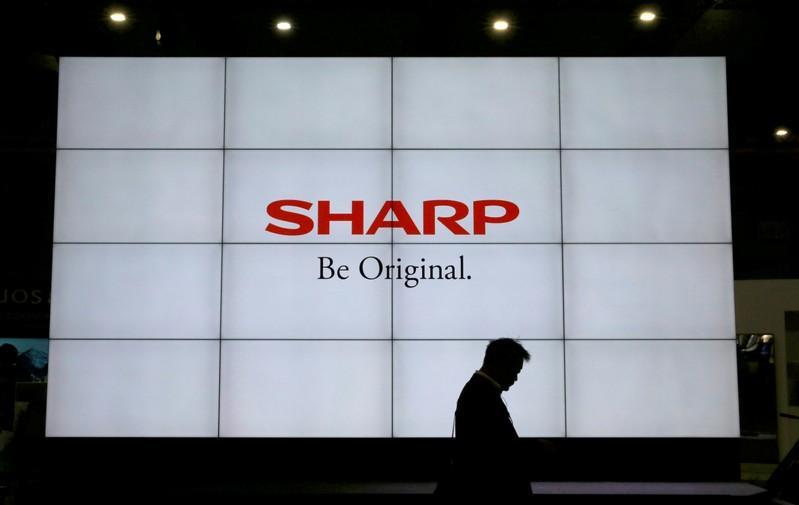 Japan's Sharp to miss mid-term target, laments impact of Sino-U.S. trade