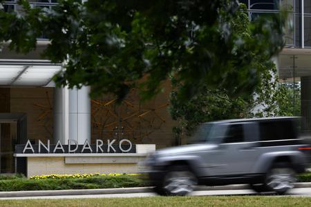 Chevron drops Anadarko takeover battle after Occidental raises bid