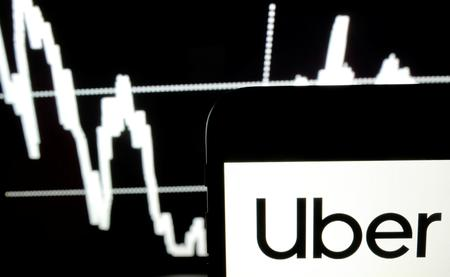 Cashing out in Uber's IPO: China, Russia and the Middle East