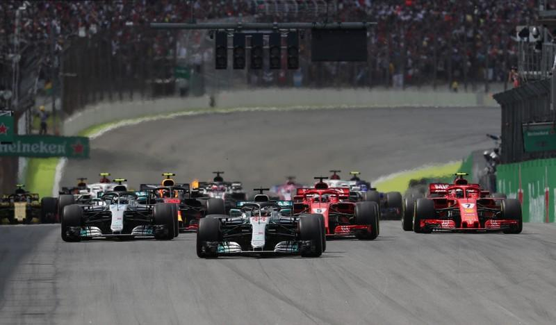 Motor racing: Interlagos has contract for 2020, says F1 boss Bratches