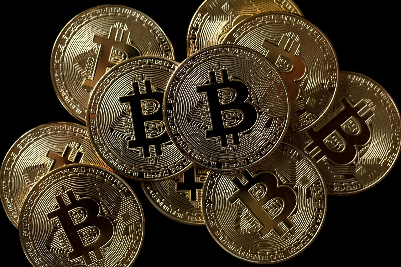 cryptocurrency hedge fund london