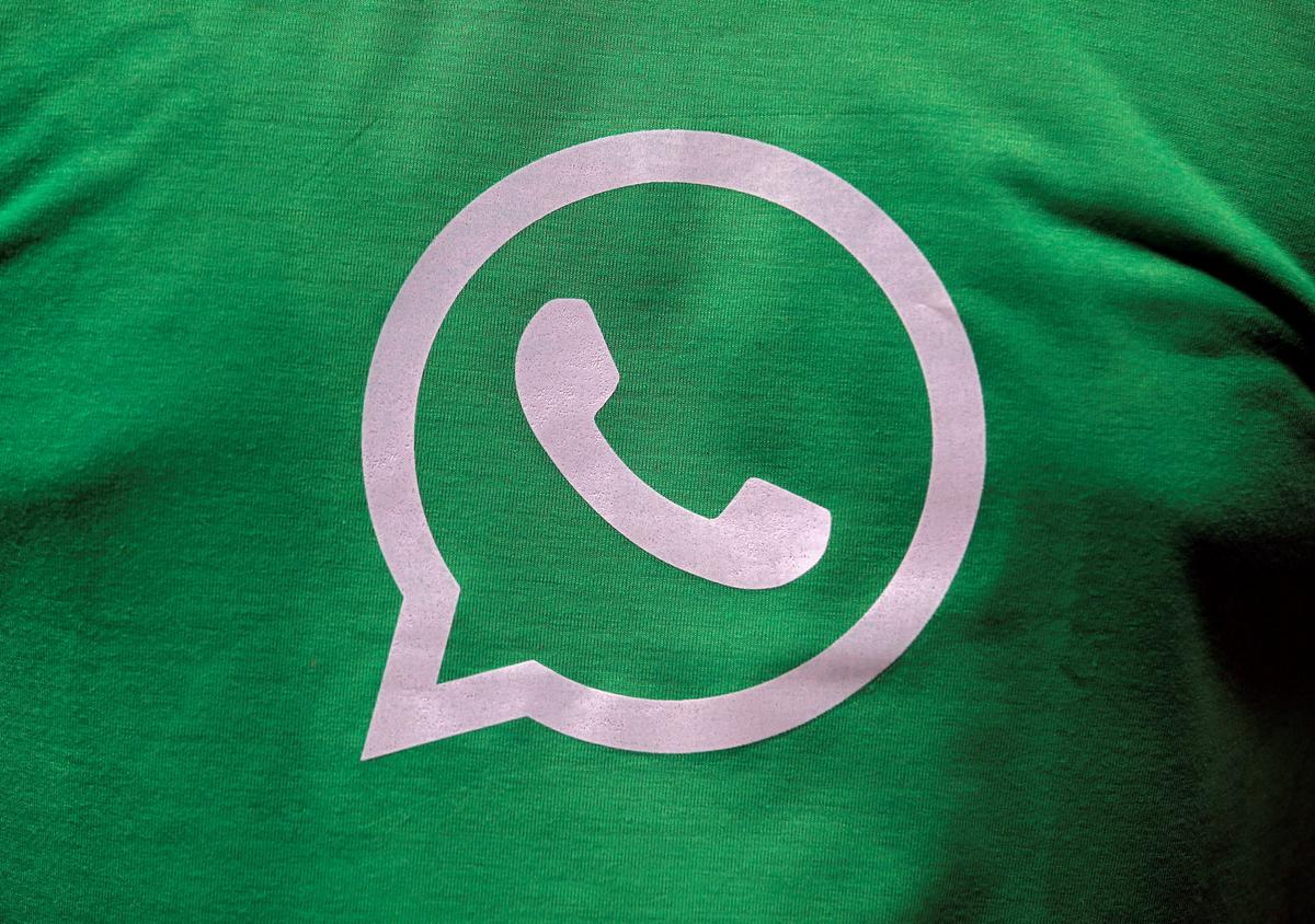 0775997c0 WhatsApp security breach may have targeted human rights groups - Reuters