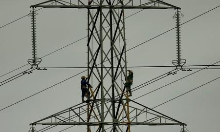 UK energy network firms rattled by Labour state ownership plan
