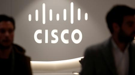 Cisco beats earnings target, says has cushioned supply chain from tariffs