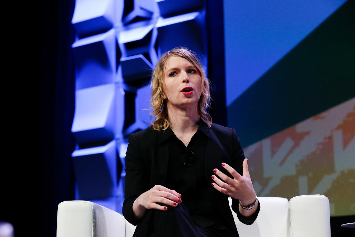 Chelsea Manning to ask court to quash new grand jury subpoena