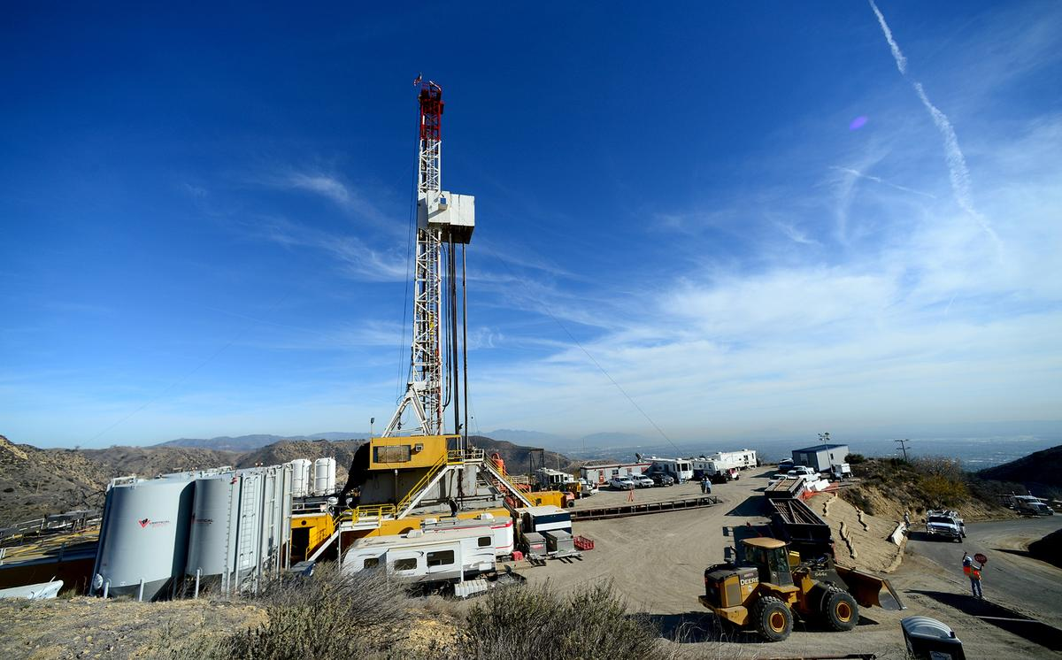California utility in big 2015 gas leak had failed to probe leaks for decades