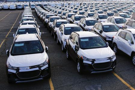 Trump declares some auto imports pose national security threat
