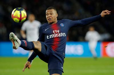 Mbappe statement throws spanner into the works at PSG