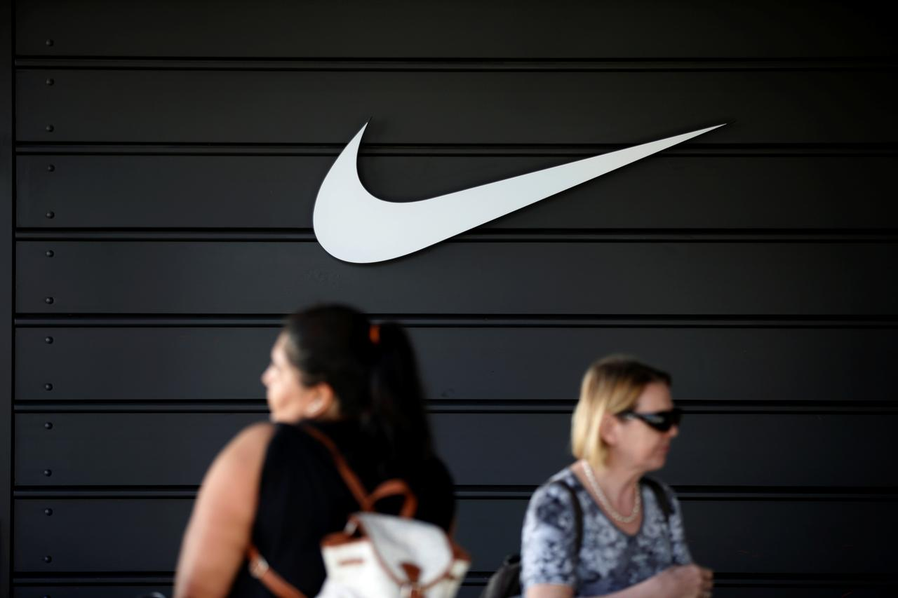 Nike, Under Armour, among others, urge Trump to remove