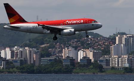 Exclusive: Elliott Management opposes airline Azul on Avianca Brasil bankruptcy plan
