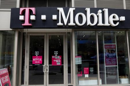 DOJ leans against approving T-Mobile's takeover of Sprint: Bloomberg