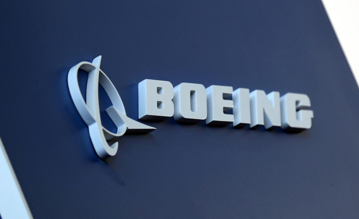'China's big three airlines seek Boeing compensation over 737 MAX...' /