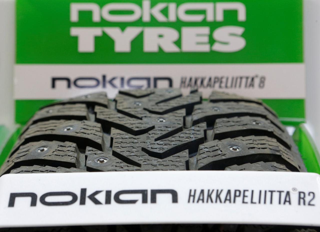 Nokian Tires Review >> Nokian Tyres Seeks To Gain Traction In North America With