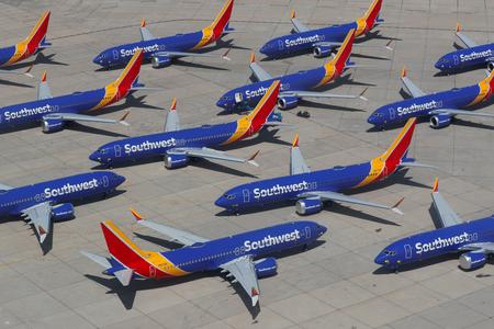 Boeing faces SEC probe into disclosures about 737 MAX problems - Bloomberg