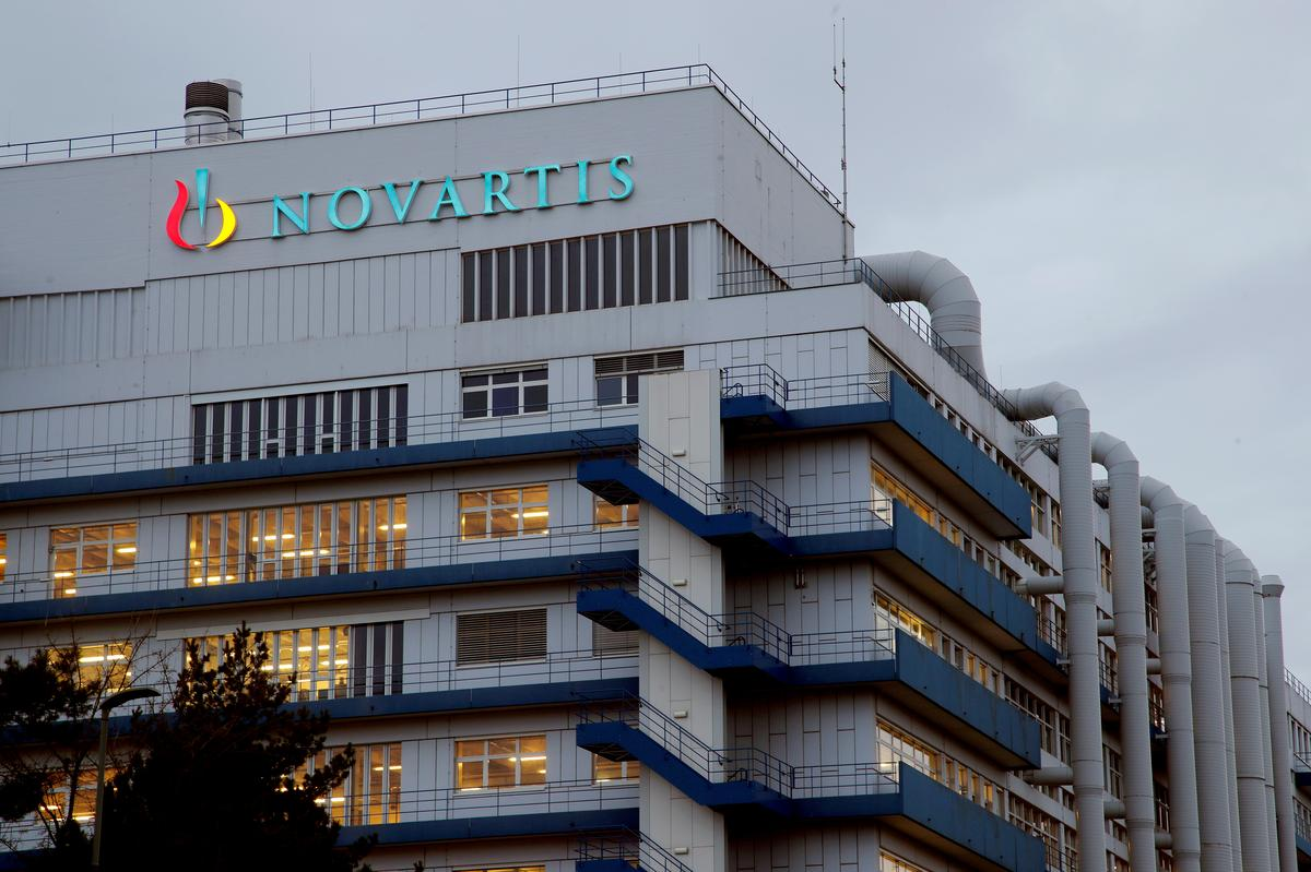 U.S. approves $2 million Novartis gene therapy for rare, deadly muscle disorder