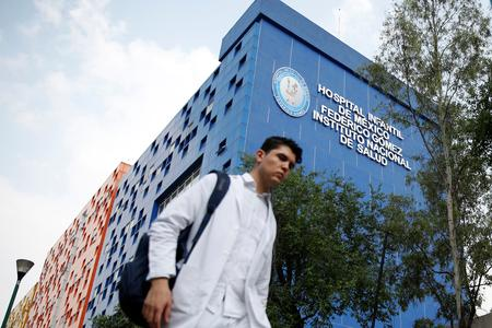 Mexico budget cuts hit patient care and delay kids' surgeries, doctors warn