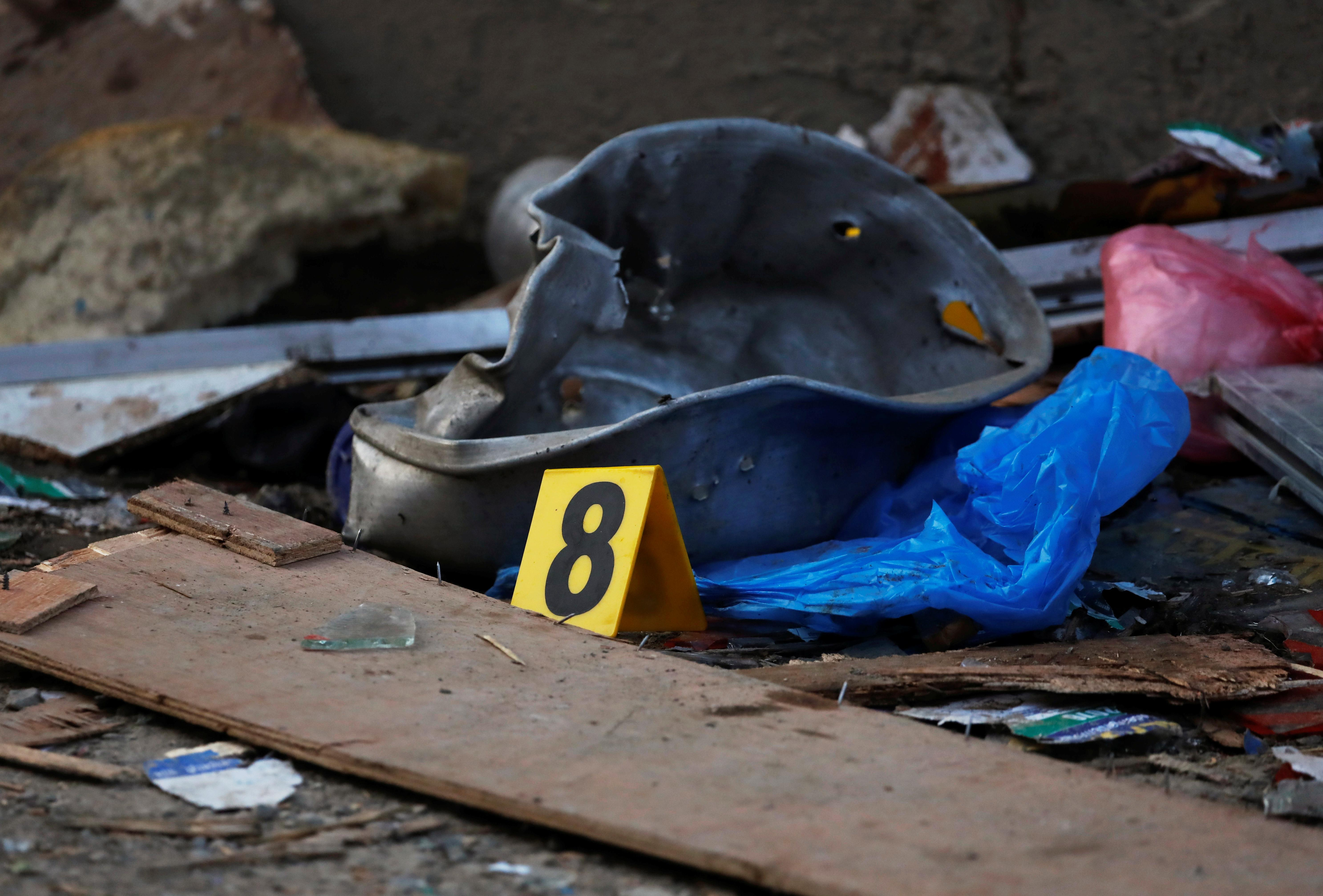 Four killed, seven injured in three explosions in Nepali capital: police