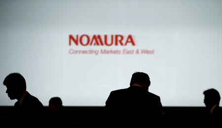 Japan's financial watchdog orders Nomura to improve business after leak
