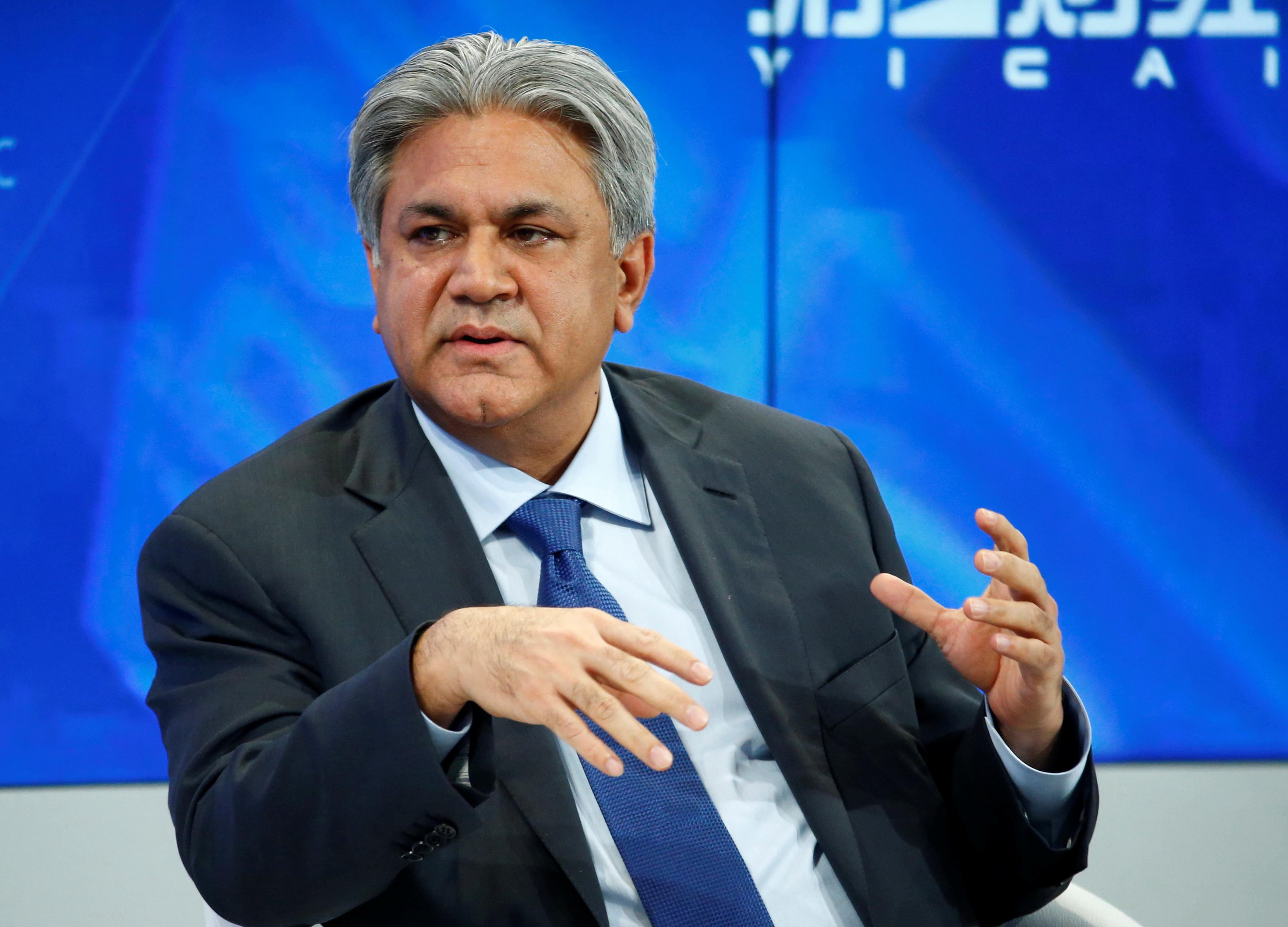 Abraaj founder released from custody after $19 million bail payment