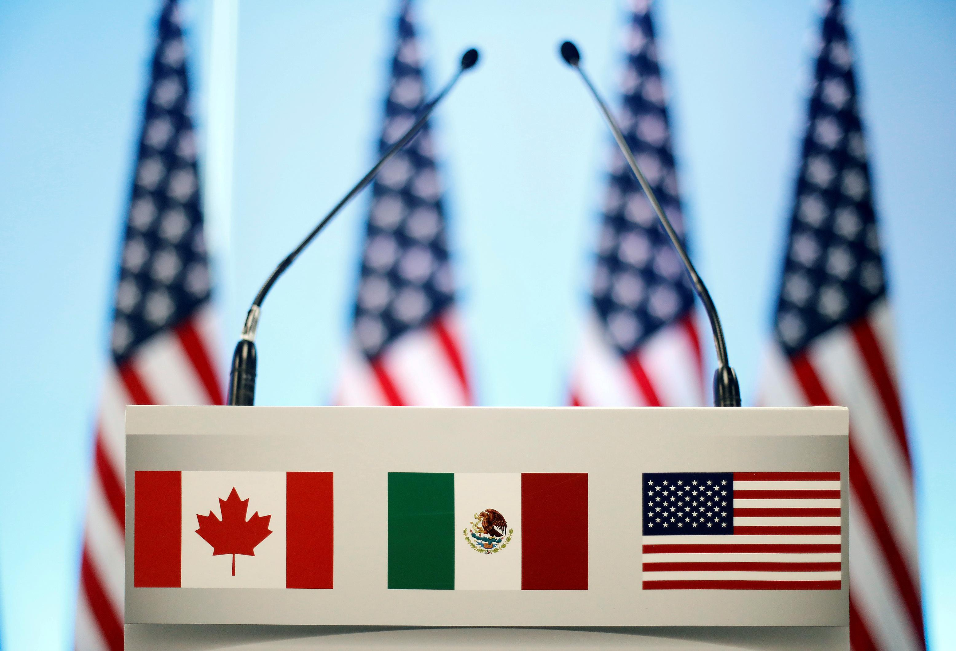 Canada moves to ratify North American trade deal ahead of visit by U.S. vice president