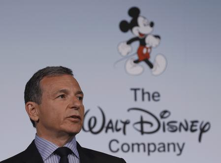 Exclusive: Disney CEO says it will be 'difficult' to film in Georgia if abortion law takes effect