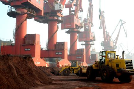 Explainer: China's rare earth supplies could be vital bargaining chip in U.S. trade war