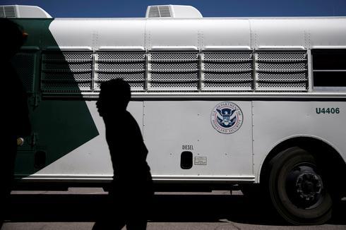 Inside New Mexico migrant facilities