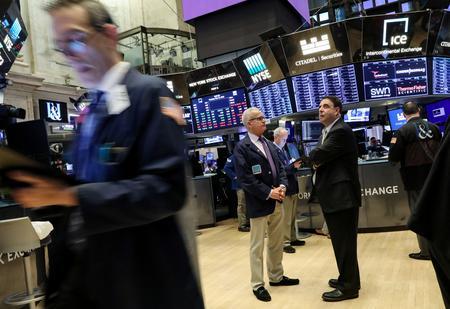 Wall Street Weekahead: Struggles of transport stocks transmit caution to market