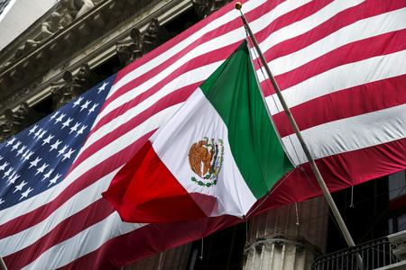 Mexico and U.S. gear up for tariff talks, Trump doubles down on threat