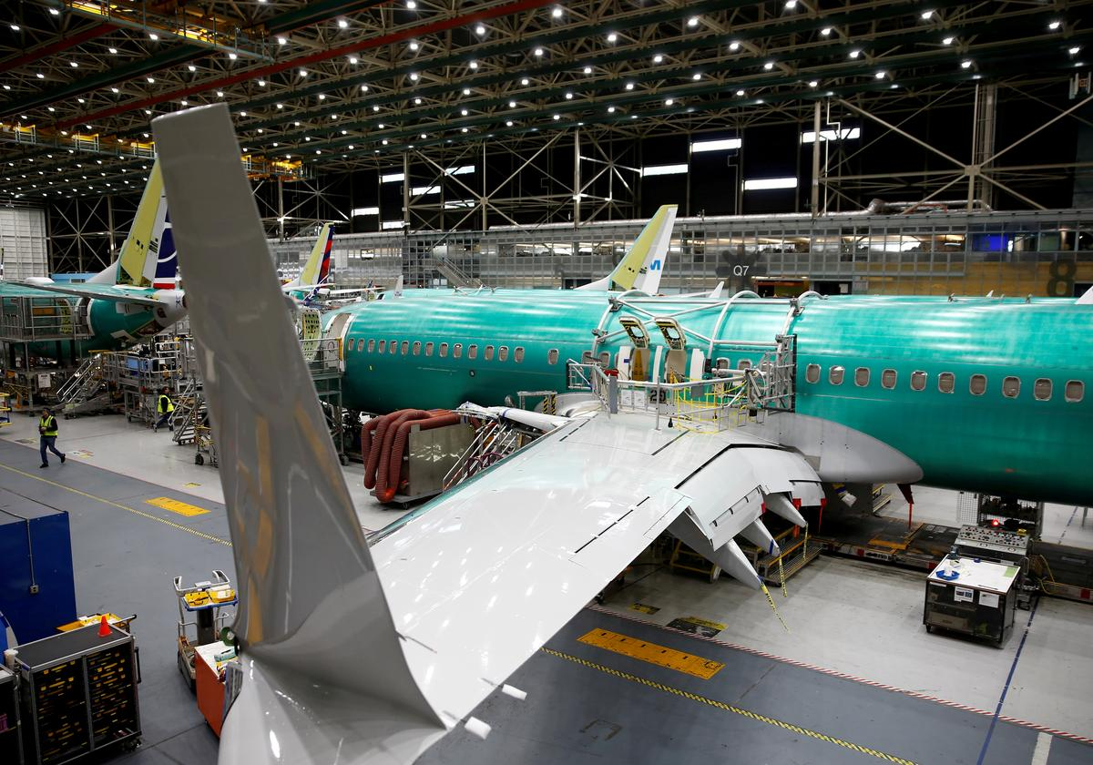Azerbaijan cancels $1 billion contract with Boeing for safety reasons